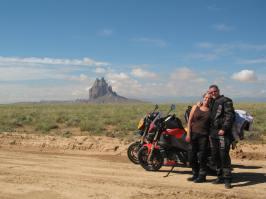 Southwest Bike Trip 2010 123