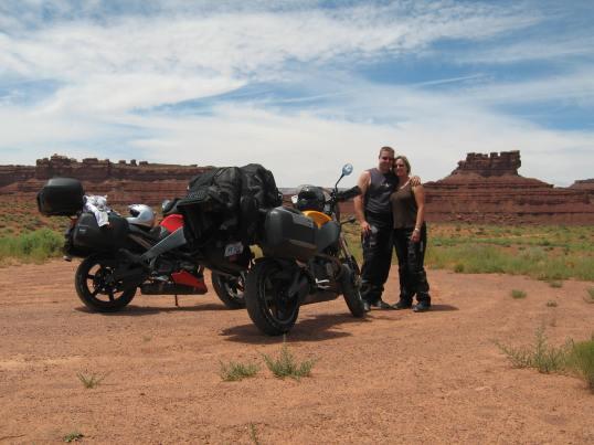 Southwest Bike Trip 2010 180