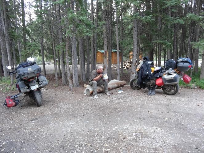 Jasper Camp