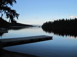 Purden Lake, BC